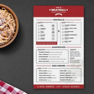 Print_RestaurantMenu